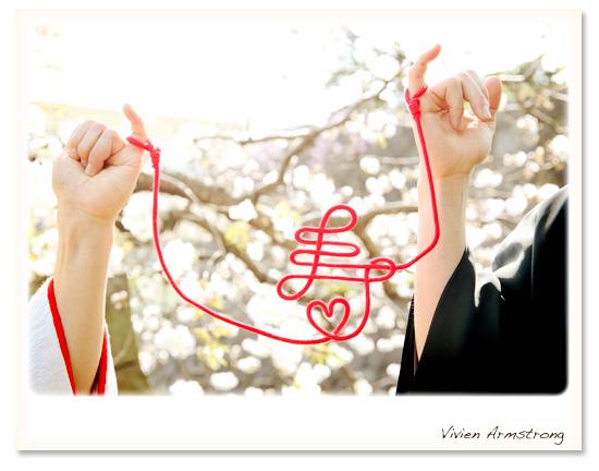 桜ウェディングで最高に幸せな結婚記念写真撮影