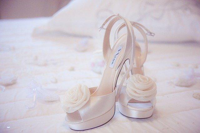 セルフケアであこがれの花嫁に近づこう