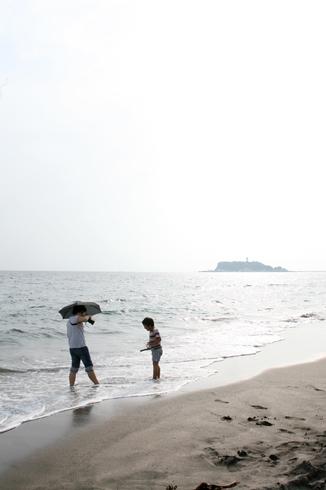 赤坂ブライダルフォトグラファーズの、ちょっといい話-江ノ島ロケハン07