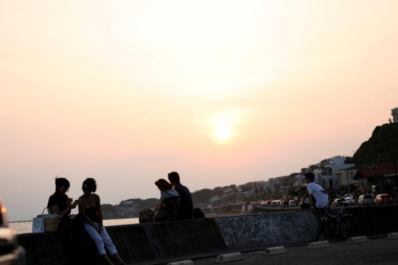 赤坂ブライダルフォトグラファーズの、ちょっといい話-江ノ島ロケハン04