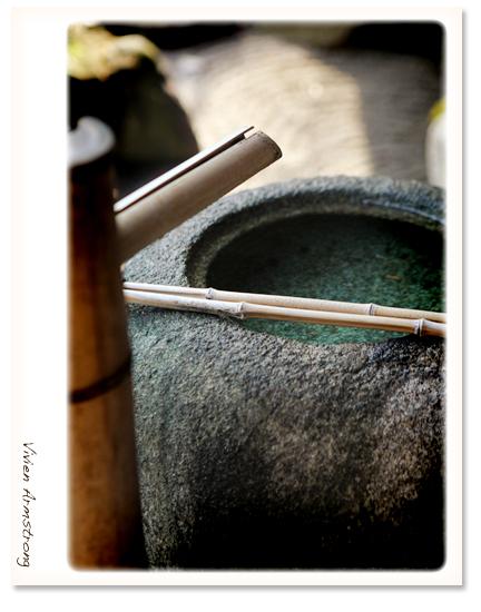 赤坂ブライダルフォトグラファーズの、ちょっといい話-お茶室 前撮り ロケハン04