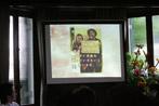 披露宴で上映するスライドショー写真