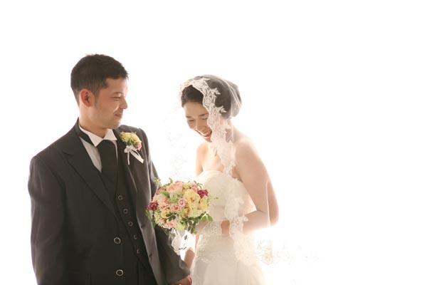攝影棚 婚紗